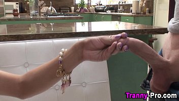 dick hugte by tranny creampie thai One of the hottest cock gobbling blow jobs in history7