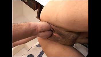 fist wife chubby Teen painful cryying