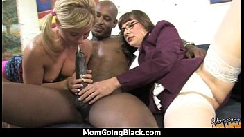 cock mom flash kitchen Lesbian teach two school girls