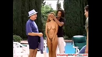 with husband wife two fucking force dudes his to Victoria sin diesel