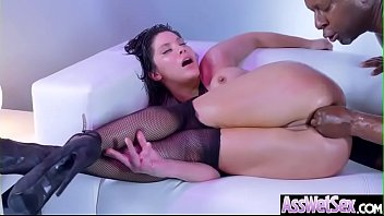 loves whore hard anal ultra fucking Pissing rear view