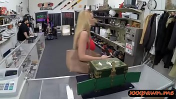 mature tits tiny blonde Susan like black cum and anal sex