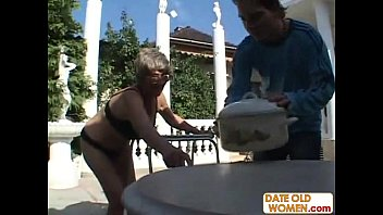 yeang massage woman in fack boy old Couple hire asian bi mff