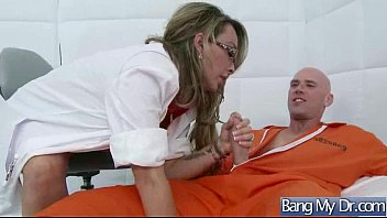 clip26 in doctor office hard sexy banged pacient Retrobig tits lingere