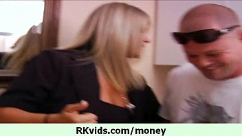 wants serious to some hot nurse cash make To his son while watching her husband