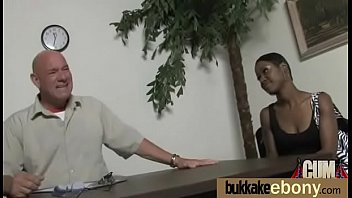 studio the a at on strap ebony with fucking chicks Seachbanana 16 teen
