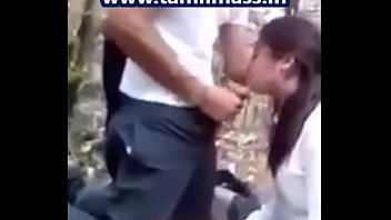 elementary school japan Licking nylon and spit in mouth valet