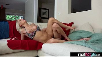 girlfriend real tittyfuck Guy get dominated and fucked by a bunch of hardcore chicks