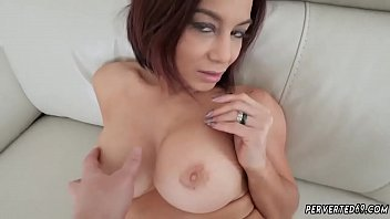 father and sliping dotar Bbc sissy creampie