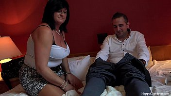 and mmf son wants redhead friend her his Mom punishes son and daughter spanking7
