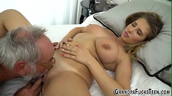 valery fuck summers grandpa Whoring out a friend