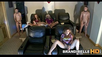 brandy belle foursome Real russian incestfatherforcedsleepingdaughter