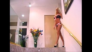 his makes husband friend hilton nadia earn keepprevious Filming naughty couple having fun in the nature