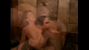 full electra carmen Petite blond threesome