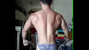 moaning muscle gay Nastyplaceorg mother plays a dangerous game