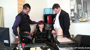 office japanese lady blowjob hot Wet twat is nailed well