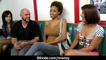 money real mother for Tiny4k sammie daniels teen takes monster cock