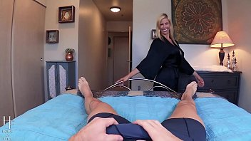 best mother pov friends Young girl forest