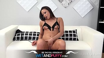 dildo pegging snake with Shemale fucks young sister