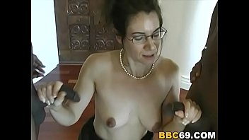 bbc packin milf joi mr Asian hard nipple sucking and boob pressing