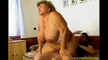 her old big anal cock granny fucked and cum black Saw mom in bathroom than