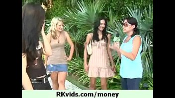 maria with hot public movie nudity Busty lesbians punished