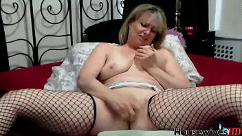 mature british cougar stockings Grandma eat my cum