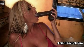 on wild cocks babe blonde goes two Mistress lisbian squirt on face