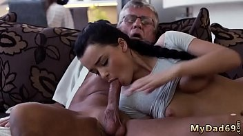 in daddys come daughter mouth Big boob malayali mami