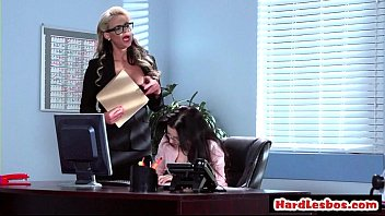 sexy tit hot make and big 14 out lesbians Brazzers 2014 full films