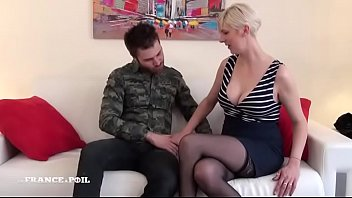 telsev porn french Wet wild and young ashley orion