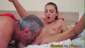 about sex learns virgin innocent Wife jerks cock husband watches