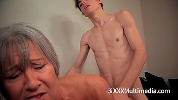 jerking for son mom Japanese teacher humiliate