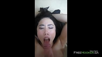 of sister waiting gets facial bored Japanese family incest brother sister