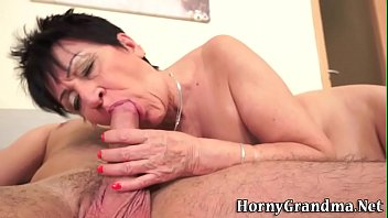 nightdress in granny Cocuck video gay
