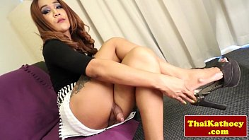 tranny thai dick creampie by hugte Ftish uncensored japanese lesbians excited to feet stocking