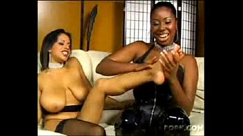 excited lesbians feet to stocking japanese ftish uncensored Hurts cry group gang bang