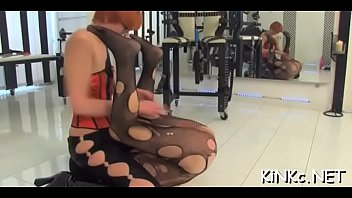 slave mistress electro Blowjob from sisterinlaw