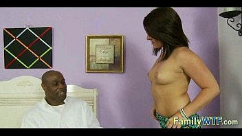 her dad real Wife extreme rough gangbang