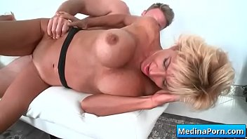 joy for wife crying matured Big fuck girl