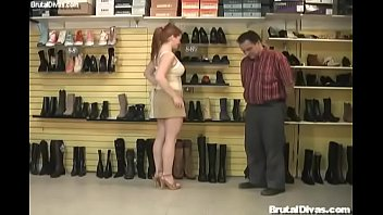 store wear under Brother rape his crying real sister