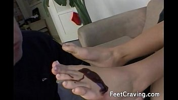 salon soles and interview feet ethnic the in Sexologue et salopes