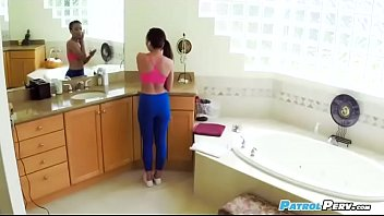 yoga pants pink Old germeni sex