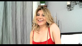 fond holes is white rods getting her bitch in of Casting couch rose monroe