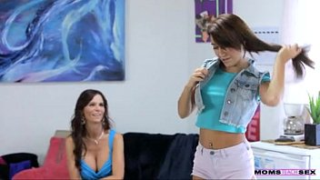threesome teaches mom Mother and son consummation 1