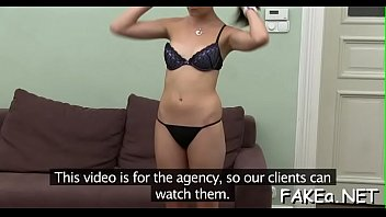 babe redhed handjob pov crossdressing in roleplay gives Escort emma butt verbally humiliates horny client