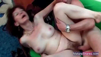 asia plumper mature Virgin boy fucked by a milf