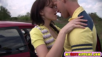 szilvia erik and outdoor everhard fucking Wife gets fucked by hubby and a friend