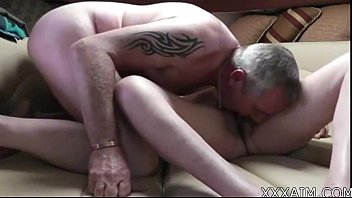 fucking couple mature Handjob can you last