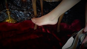 upskirt long legs Amture home videos wife and husband sharing bbc